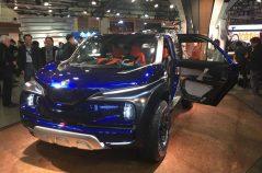 Yamaha Brings the Cross Hub Concept at 2017 Tokyo Motor Show 4
