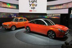 Daihatsu DN Compagno Concept at 2017 Tokyo Motor Show 6
