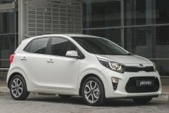 Can KIA Break the Japanese Monopoly with Picanto & Rio? 5