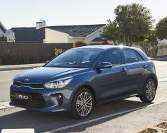 Can KIA Break the Japanese Monopoly with Picanto & Rio? 11