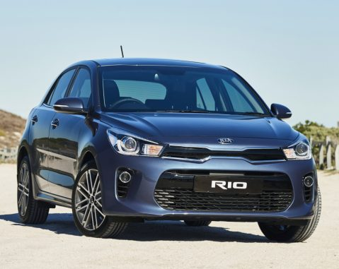 Can KIA Break the Japanese Monopoly with Picanto & Rio? 10