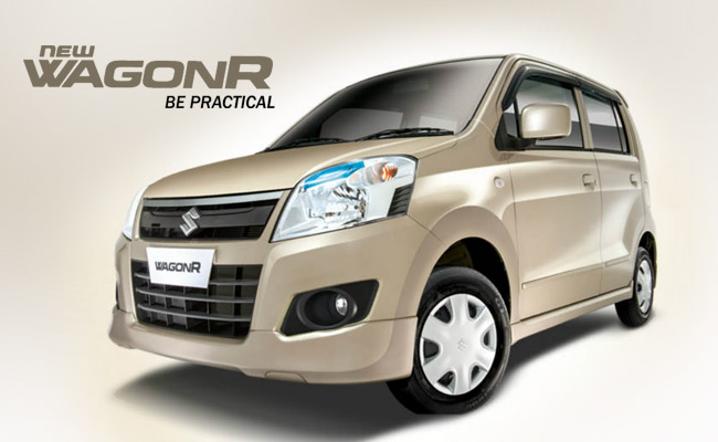 The INR 5.4 lac Maruti Wagon R vs PKR 10.94 lac Pak Suzuki Wagon R 5
