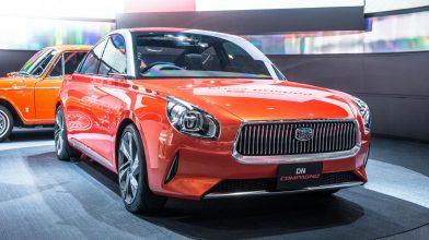 Daihatsu DN Compagno Concept at 2017 Tokyo Motor Show 4