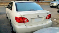 X, XE, XLi- The Most Popular Corolla Grades in Pakistan 7