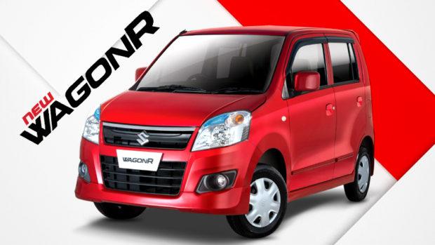 The INR 5.4 lac Maruti Wagon R vs PKR 10.94 lac Pak Suzuki Wagon R 1