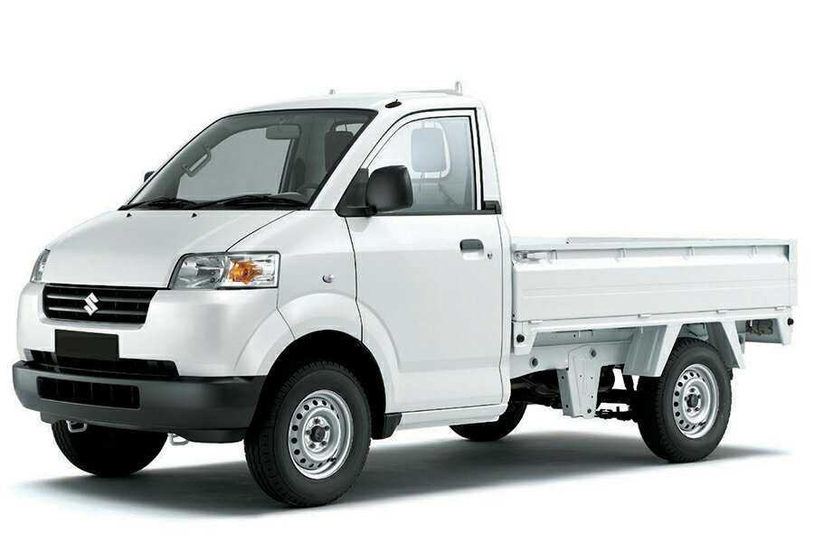 Pak Suzuki will Introduce Mega Carry to Compete FAW Carrier 4