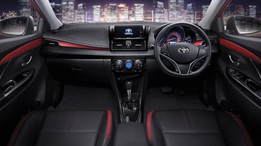 Vios or Yaris Ativ.. Which One Should Replace XLi and GLi in Pakistan? 14