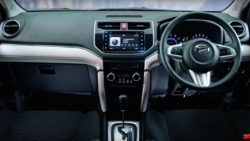 The All New 2018 Daihatsu Terios 8