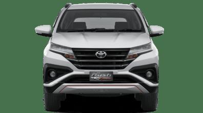 The All New 2018 Daihatsu Terios 6