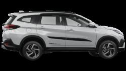 The All New 2018 Daihatsu Terios 13