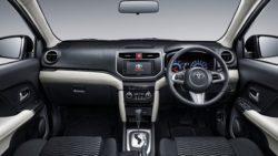 The All New 2018 Daihatsu Terios 15