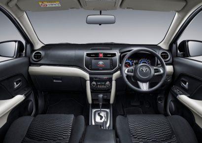 The All New 2018 Daihatsu Terios 10