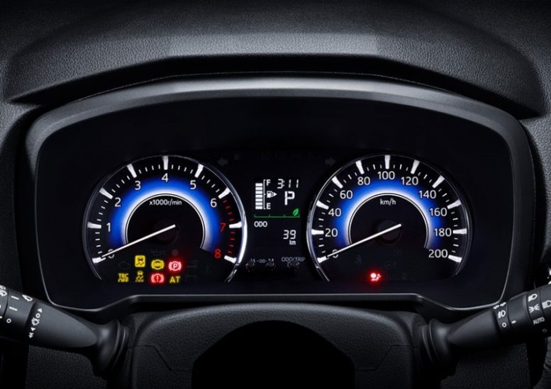 The All New 2018 Daihatsu Terios 11