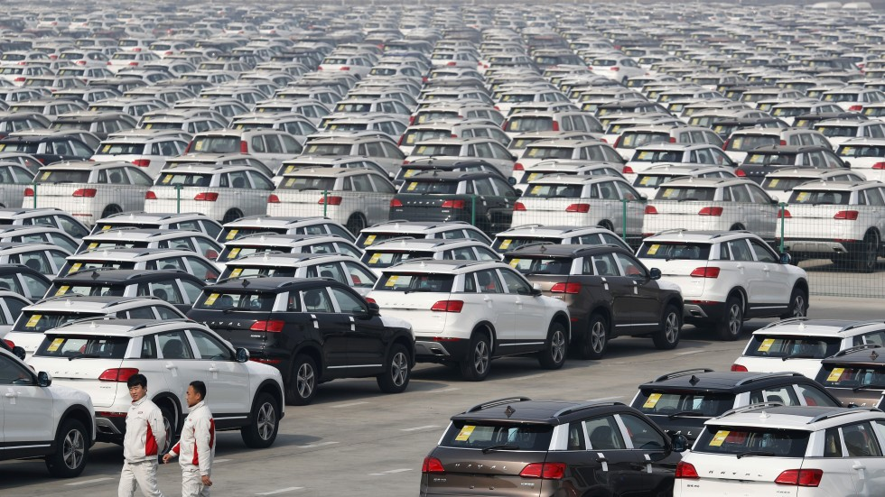7 Chinese Automakers To Hit 1 Million Annual Sales 1