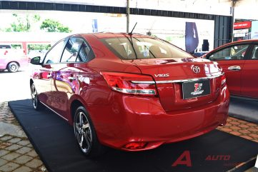 Toyota Vios- What to Expect? 3