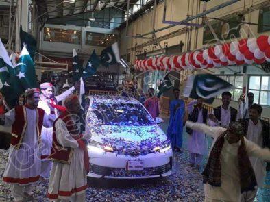 Indus Motors Celebrates Producing 750,000 Units 3