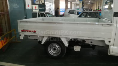 """Everything Wrong with the Suzuki Mega Carry """"Extra"""" 4"""
