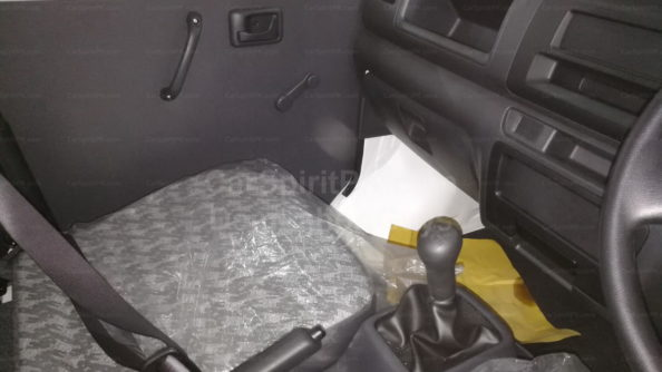 """Everything Wrong with the Suzuki Mega Carry """"Extra"""" 11"""
