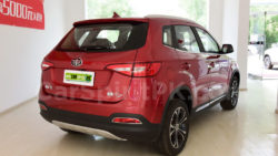 All You Need to Know About the Upcoming FAW R7 SUV 5