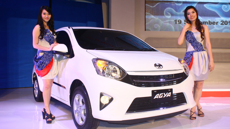 Indus Motors Might Introduce Small Cars in Pakistan 4