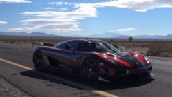 457 km/h- The Agera RS is officially the World's Fastest Car 7