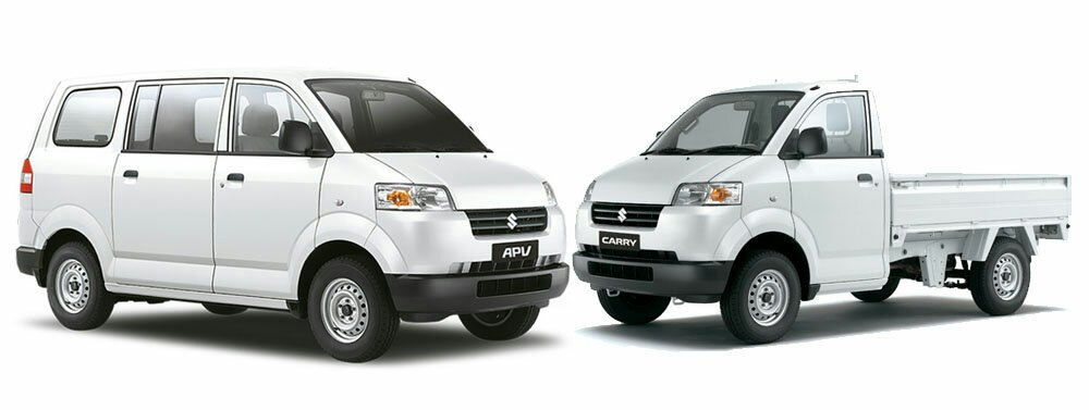 Suzuki APV Or Mega Carry- Which One Is Rightly Priced