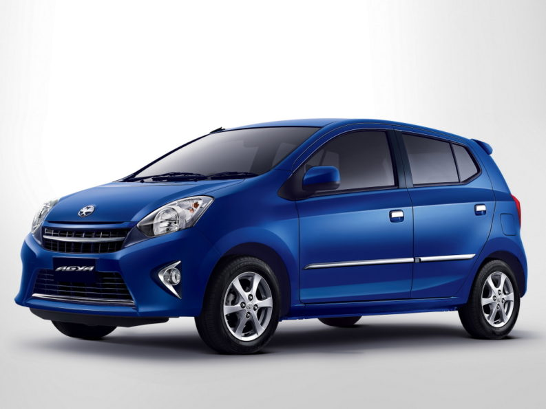 Indus Motors Might Introduce Small Cars in Pakistan 5