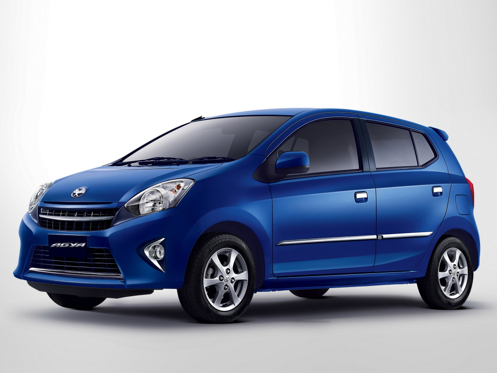 Small Cars Toyota and Honda Never Introduced in Pakistan 4