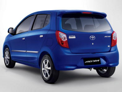 Indus Motors Might Introduce Small Cars in Pakistan 6