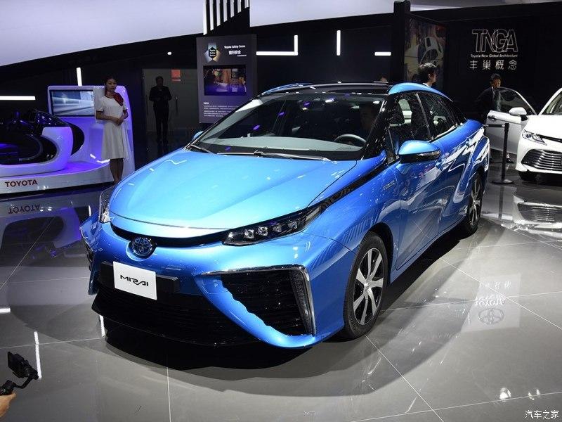 2017 Auto Guangzhou- Part One 25
