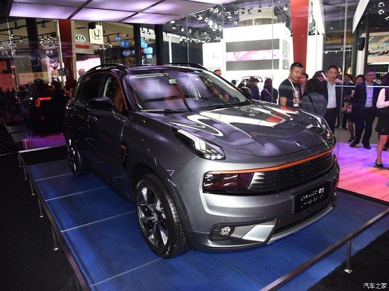 2017 Auto Guangzhou- Part Two 26