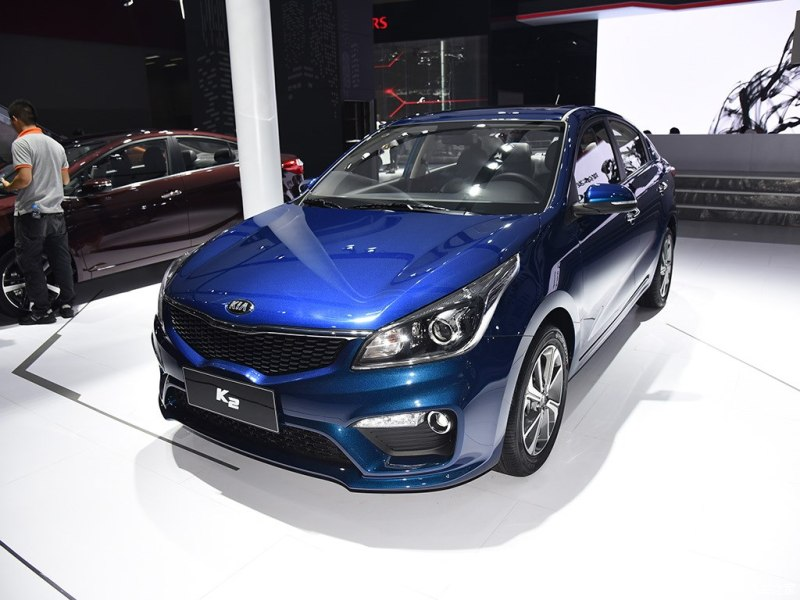 2017 Auto Guangzhou- Part Two 16