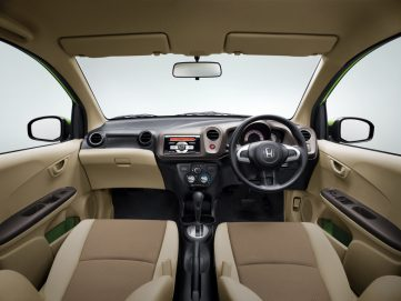 Honda Atlas Cancels the Plans to Launch the Brio Hatchback in Pakistan 4