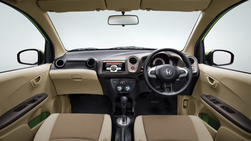 Honda Atlas Cancels the Plans to Launch the Brio Hatchback in Pakistan 9