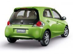 Should Honda Atlas Introduce Brio & Amaze in Pakistan? 5