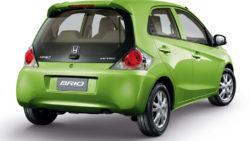 Should Honda Atlas Introduce Brio & Amaze in Pakistan? 8