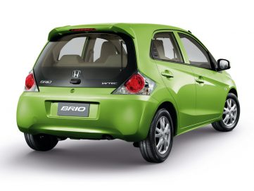 Honda Atlas Cancels the Plans to Launch the Brio Hatchback in Pakistan 3