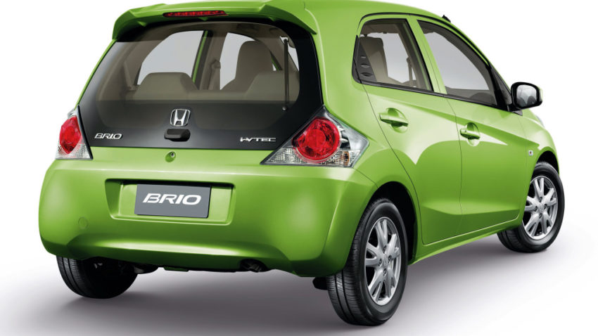Honda Atlas Cancels the Plans to Launch the Brio Hatchback in Pakistan 8