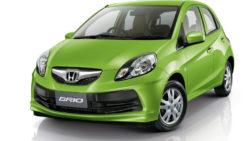 Should Honda Atlas Introduce Brio & Amaze in Pakistan? 7