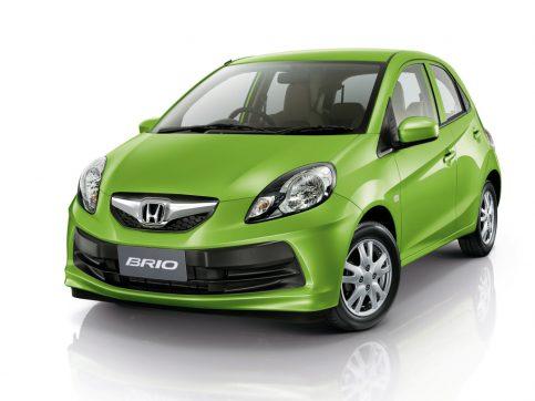 Should Honda Atlas Introduce Brio & Amaze in Pakistan? 4