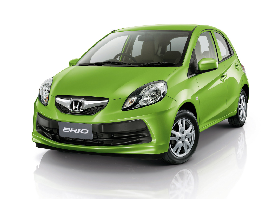 Honda Atlas Cancels the Plans to Launch the Brio Hatchback in Pakistan 7