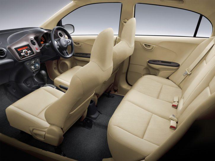 Should Honda Atlas Introduce Brio & Amaze in Pakistan? 11
