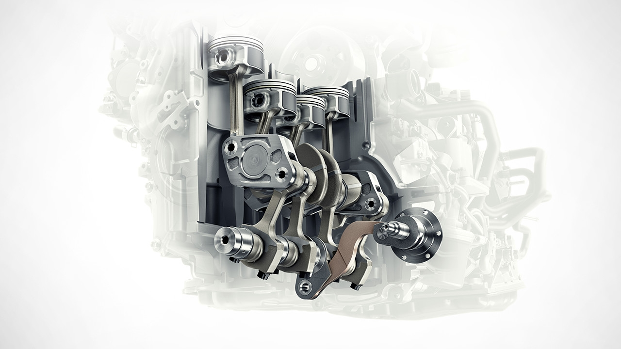 Nissan to Unveil the Revolutionary 'Variable Compression' Engine 1