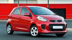 All You Need to Know About the KIA Picanto 12