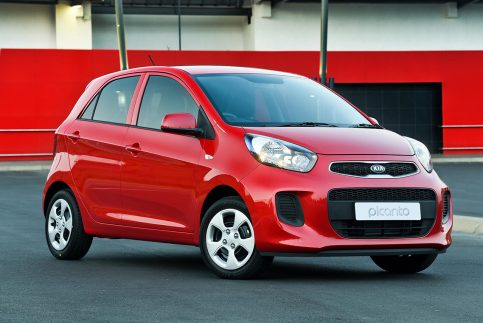All You Need to Know About the KIA Picanto 24