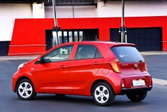 All You Need to Know About the KIA Picanto 14