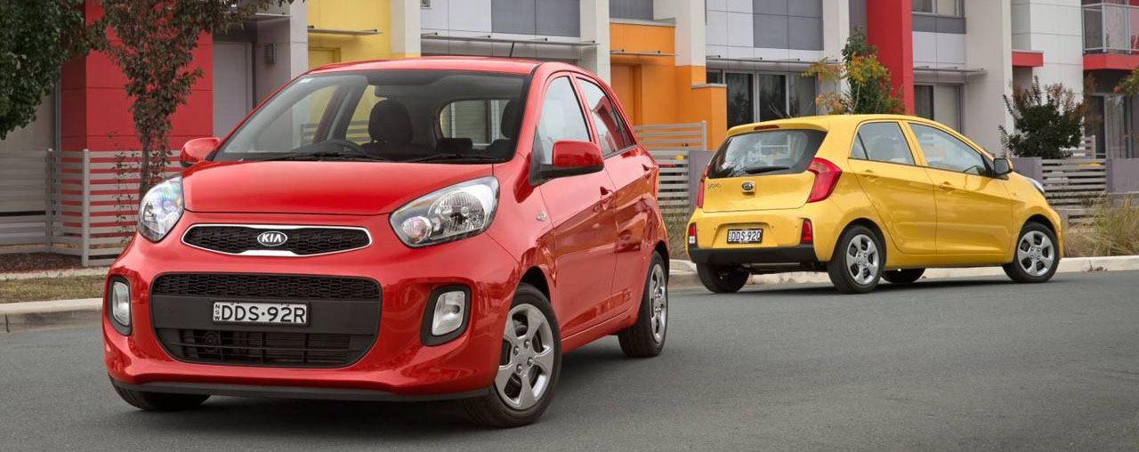 All You Need to Know About the KIA Picanto 4