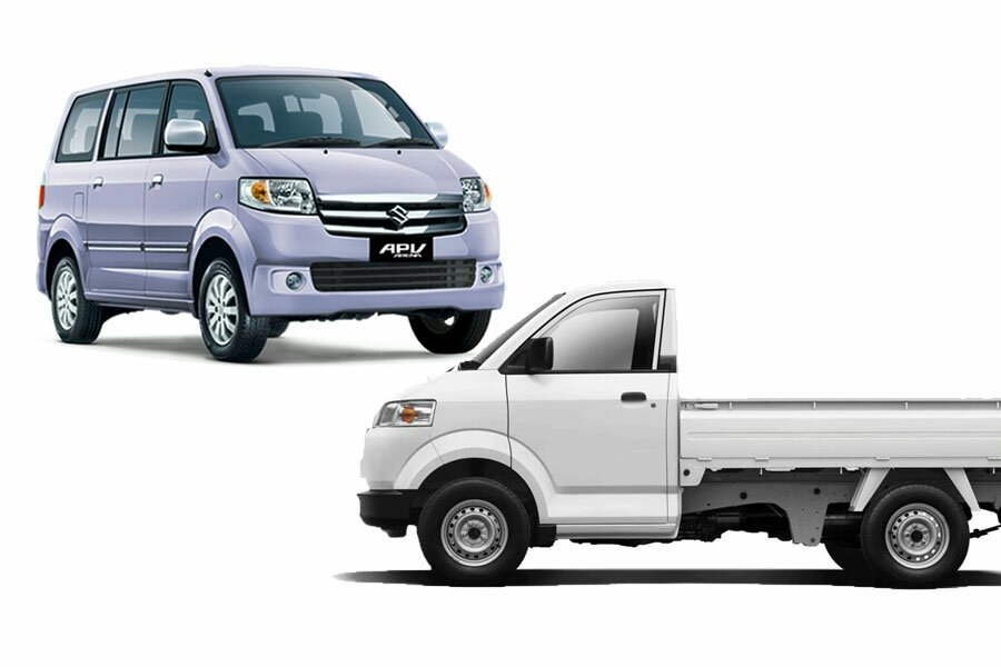 Suzuki APV or Mega Carry- Which One is Rightly Priced? 10