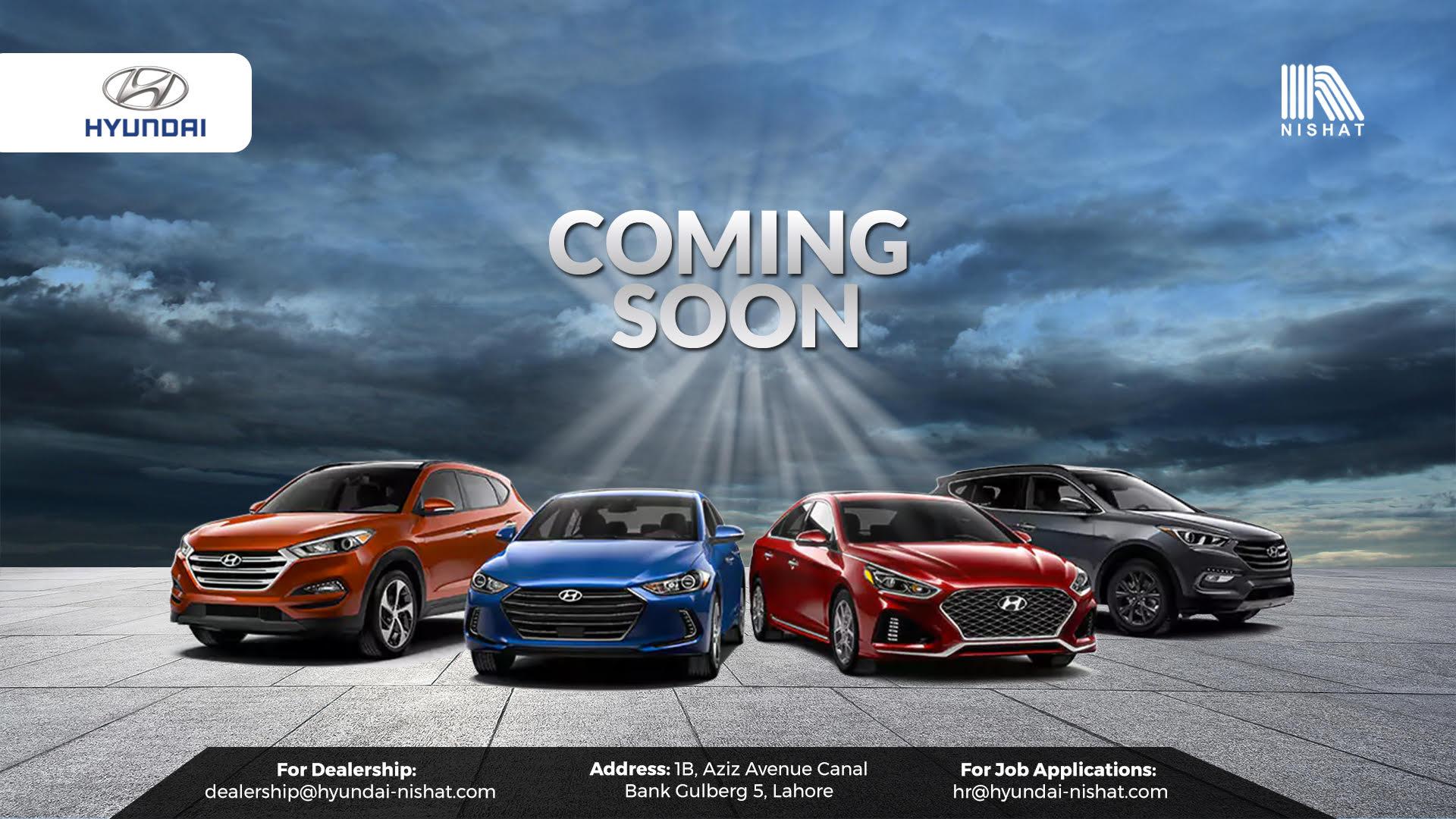 Hyundai-Nishat Website Hints a Range of Upcoming Vehicles 1