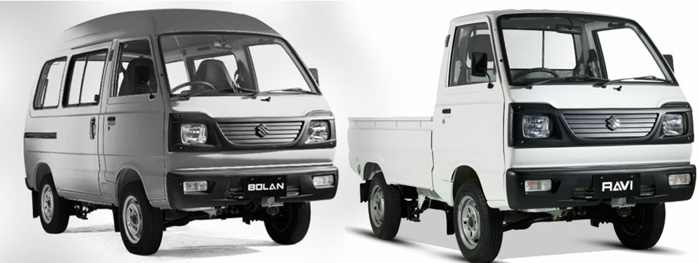 Suzuki APV or Mega Carry- Which One is Rightly Priced? 3